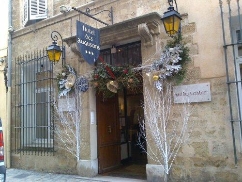 Hotel Des Augustins Aix En Provence