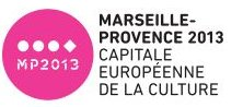 Marseille-Provence 2013 European Capital of Culture logo