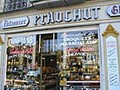 Plauchut tea room and patisserie, Marseille