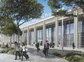 marseille provence airport renovation small