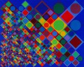 victor vasarely small