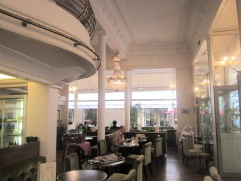 Le Chantilly brasserie Toulon
