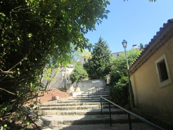 Miramas Le Vieux Travel And Tourism In Provence