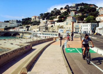 How To Get Around Marseille - Travel and Tourism in Provence