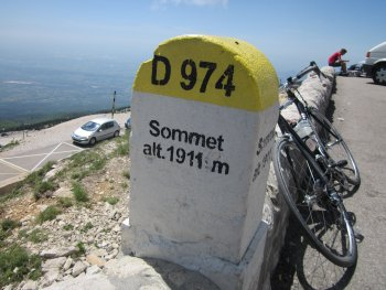 3abc1b67b Mont Ventoux - Travel and Tourism in Provence